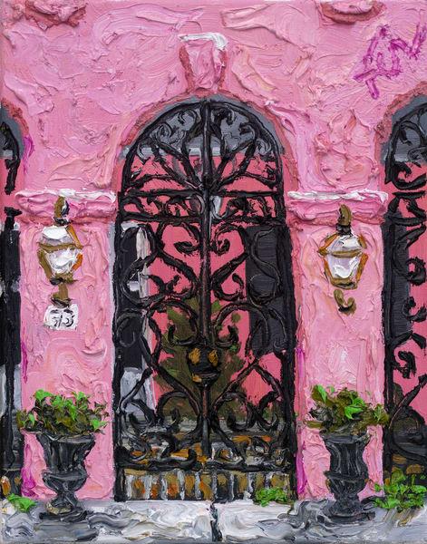 Charleston Doors - 73 East Bay Street