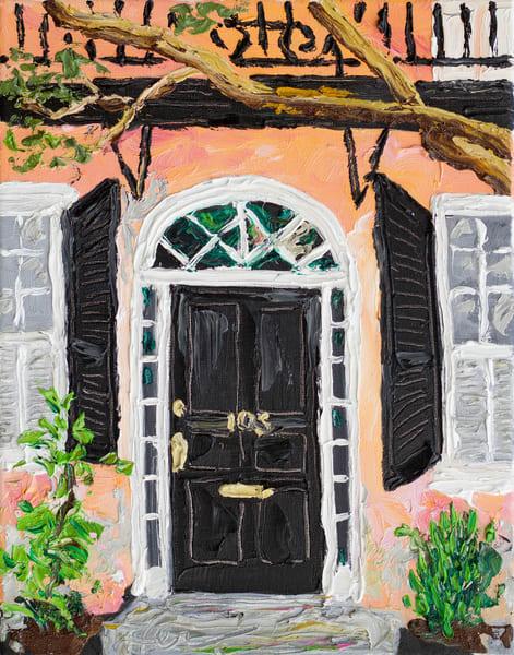 Charleston Doors - 105 Church Street