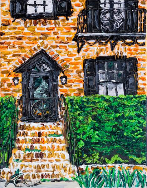 Charleston Doors - 80 Church Street