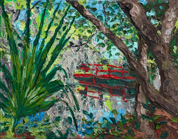 Magnolia Plantation Gardens 4