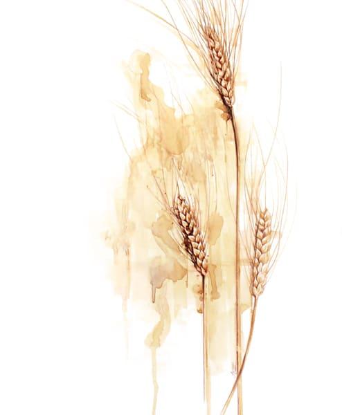 Original Harvest Brew Painting