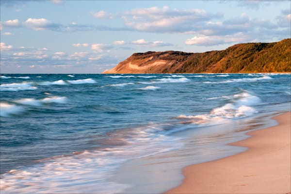 Fine art photos of Sleeping Bear Dunes National Lakeshore