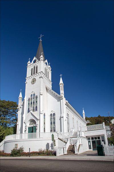 Saint Anne Catholic Church