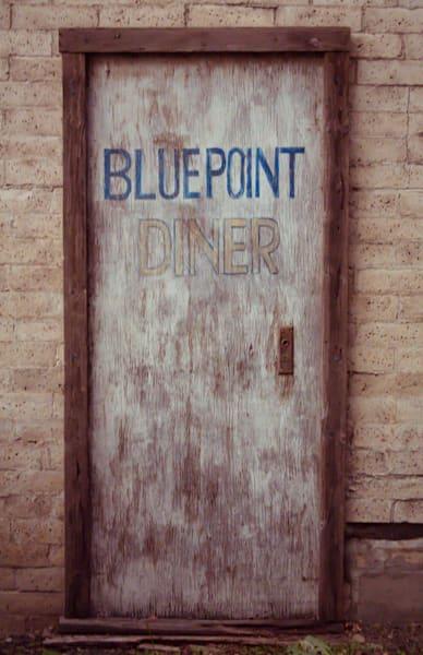 Bluepoint Diner
