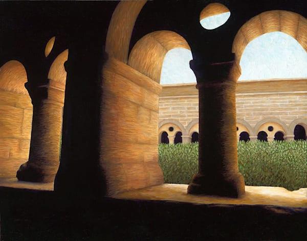 Arches å Thoronet