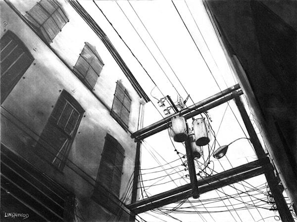 Transformers Art | Lindamood Art