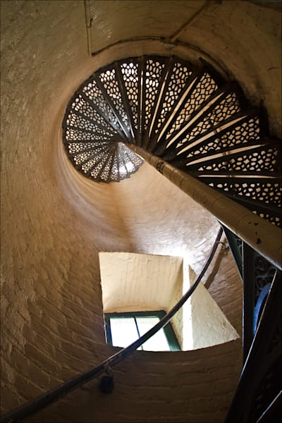 Beaver Head Lighthouse Tower