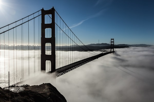 Above The Clouds Photography Art | Jon Blake Photography