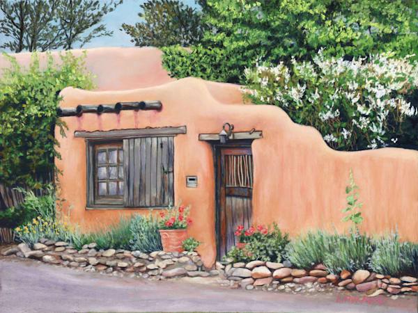 Number 304 Delgado Art | Lindamood Art