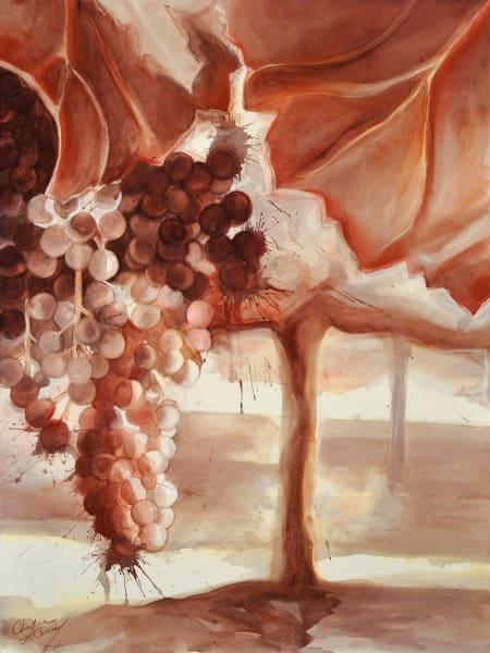Crush Art | Artiste Winery & Tasting Studio