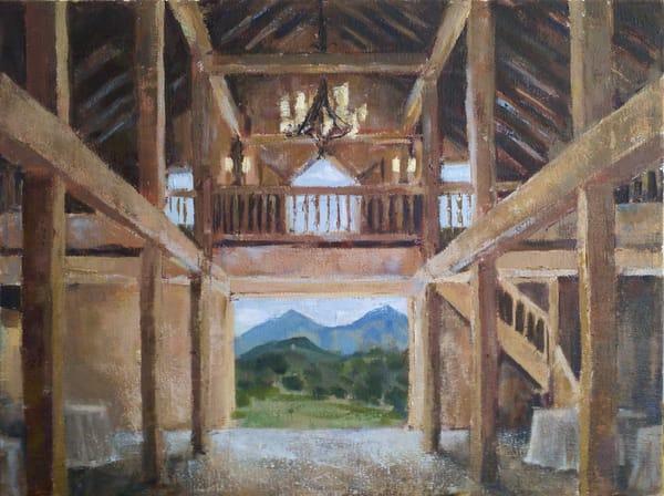 Custom Oil Painting Art | Michelle Arnold Paine Fine Art