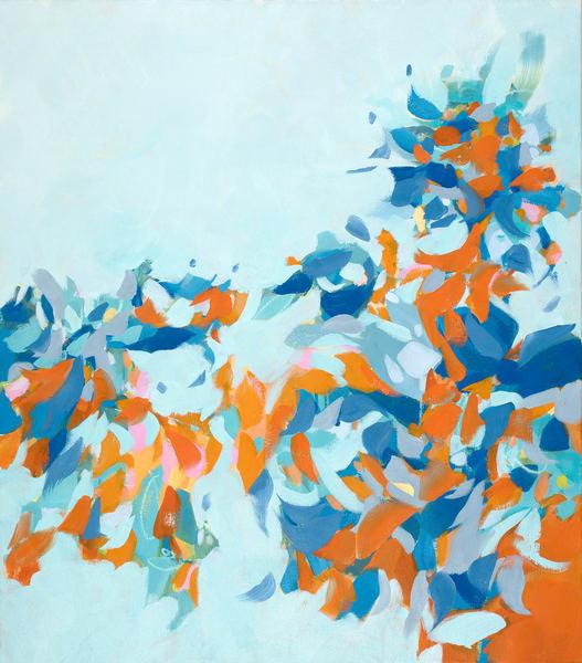 """""""Abundance"""" by Cameron Schmitz"""