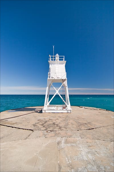 Grand Marais Lighthouse