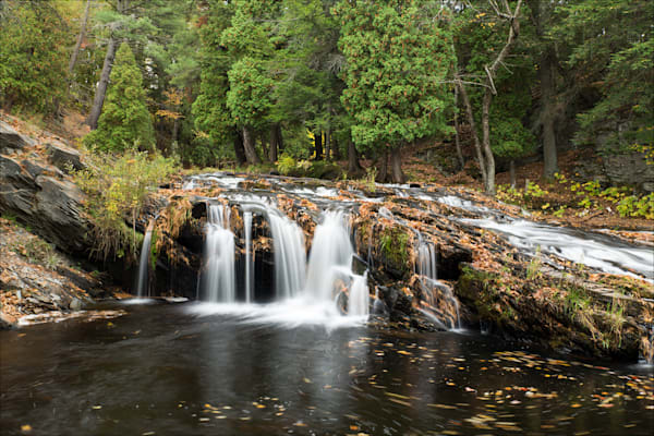Lower Falls River Falls