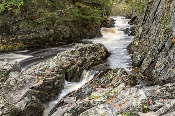 Lower Silver River Falls