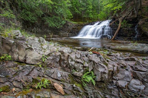 Kukucks Falls