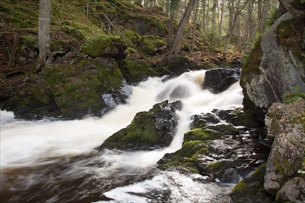 Kakabika Falls