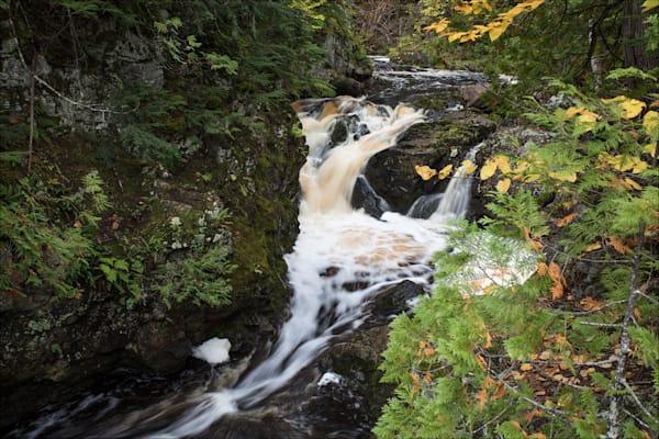 Powderhorn Falls