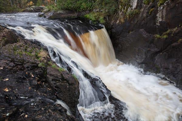 Yondota Falls