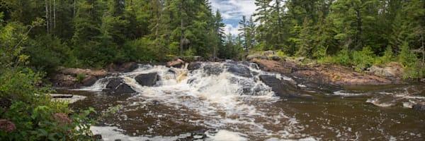 Cataract Dam Falls