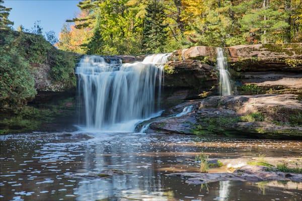 O-Kun-De-Kun Falls