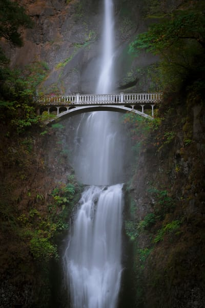 Waterfall Photographs for Sale as Fine Art