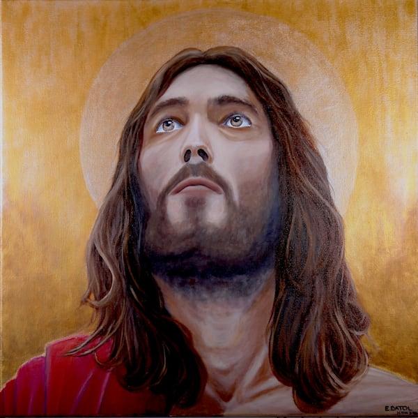 Savior: Shop prints / Errymil Batol art