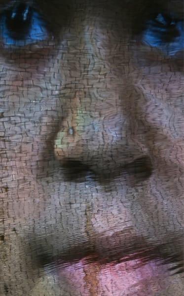 Crown Fountain Face