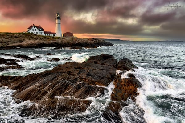 Lighthouse Photography: Shop Prints by Joseph Allen Photography
