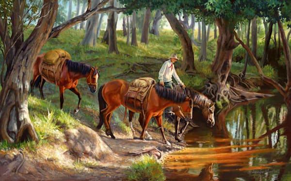 Packhorse Postie