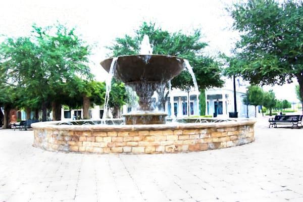 Familiar Southlake, Texas