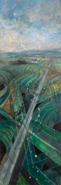 Lancaster To Berks, Berks To Lancaster Art | Freiman Stoltzfus Gallery