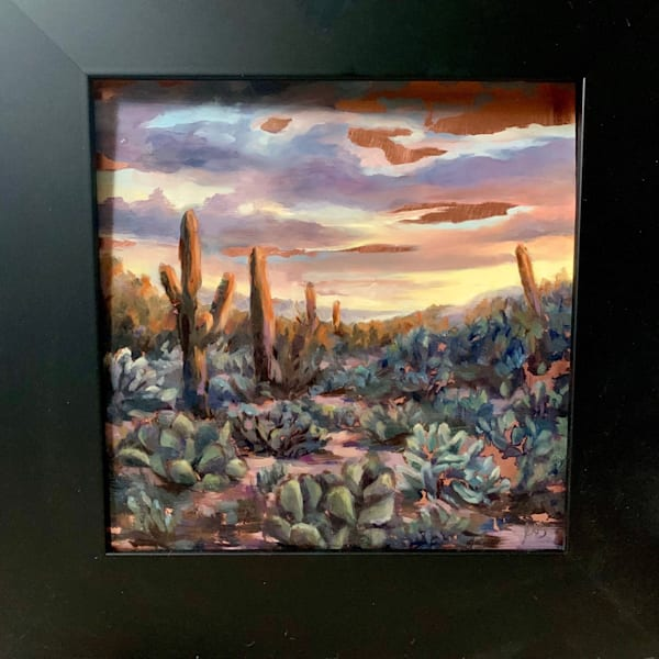 Sonora sunset - Copper State Series
