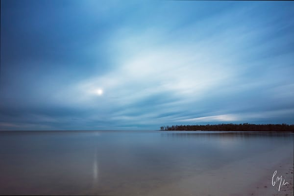 Constance Mier fine art photography in the everglades ten thousand islands