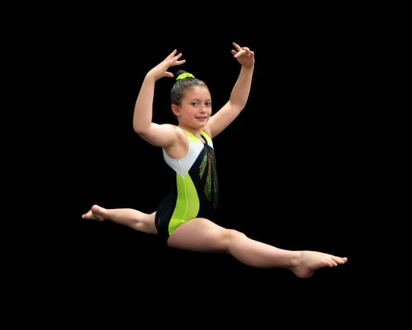 Level 2 Caylee Ruby