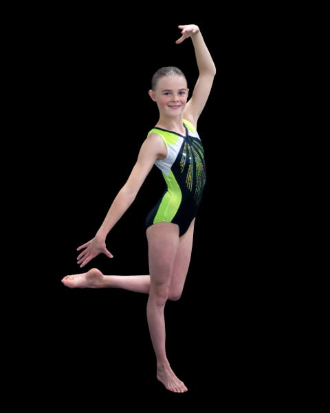 Level 3 Kylie Beahan