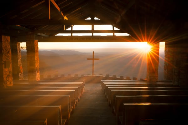 Gods View