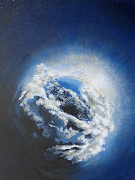 """Light Of The World"" by Jennifer Swoyer 