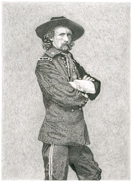 Custer's Hubris Art | Digital Arts Studio / Fine Art Marketplace