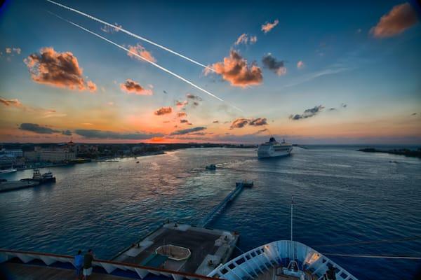 Bahama Dreams V