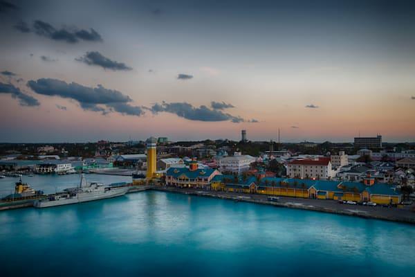 Bahama Dreams I