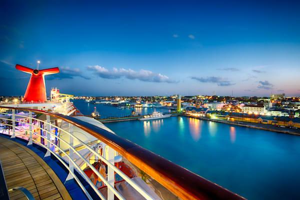Bahama Dreams II