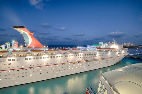 Bahama Dreams IV