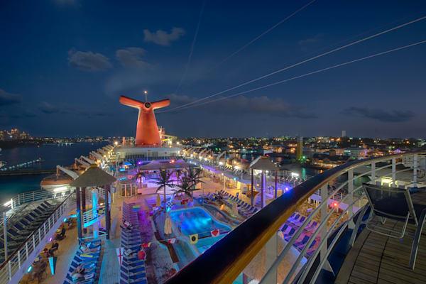 Bahama Dreams VI