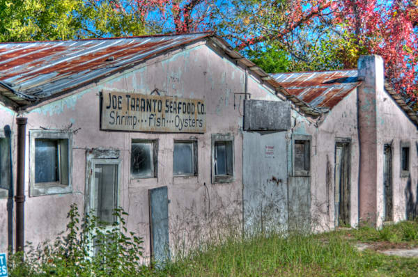 Forgotten Places - Apalachicola, Florida