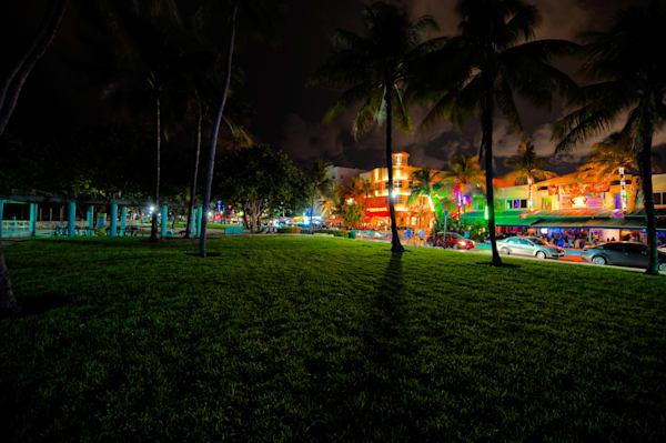 South Beach Miami Nightlife