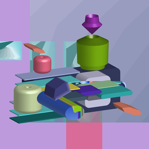 Los Angeles Multi Media Artist - Prints - Digital Prints - Fine Art Prints - Art for Sale - Limited Edition - Abstract Art - Contemporary Artist