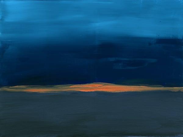 Rachel's Sunset