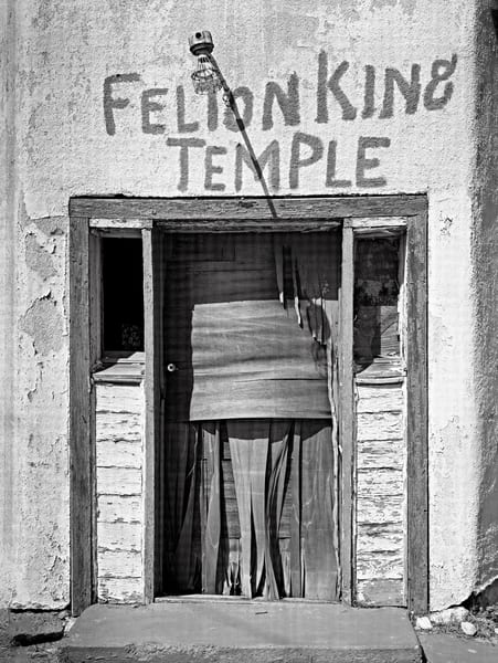 Felton King Temple