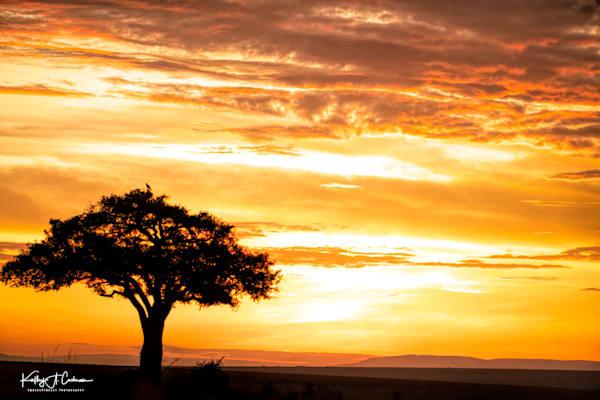 Africa Landscape  3713 Photography Art | Images2Impact